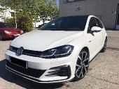 Volkswagen GOLF GTD SPORT EDITION 2.0 TDI 184 SPORT-SOUND