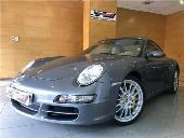 Porsche 911 Carrera 4s Coupé Nacional 1 Prop. Libro Mant.