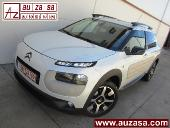 Citroen C4 CACTUS Pure Tech 110 cv SS SHINE + TECHO -Full Equipe