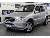 Mercedes Ml 320 Amg Impecable