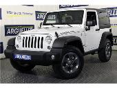 Jeep Wrangler 2.8 Crd Rubicon Aut 200cv Nuevo