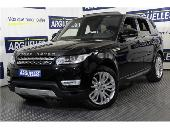 Land Rover Range Rover Sport 3.0 Sdv6 Autobiography 7plazas