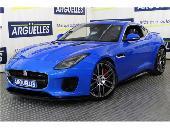 Jaguar F-type 2.0 I4 R-dynamic Auto Full Equipe