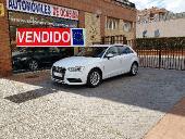 Audi A3 Tdi VENDIDO