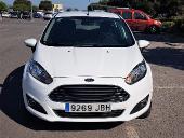 Ford Fiesta 1.5 TDCI *Solo 40.000 km*
