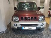 Suzuki Jimny Pixel