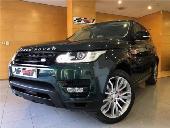 Land Rover Range Rover Sport 3.0sdv6 Hse Nacional 38.760 + Iva