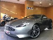 Aston Martin Db9 Touchtronic 2
