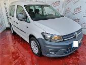 Volkswagen Caddy 2.0 Tdi Kombi 75 Cv