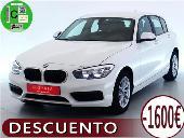 BMW 116 Serie 1 F20 5p.