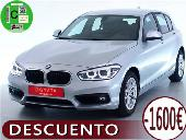 BMW 118 Serie 1 F20 5p. Diesel 150cv