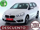 BMW 218 Serie 2 F45 Active Tourer  150cv Acabado Sport