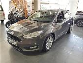 Ford Focus 1.6ti-vct 125cv Trend +  Automatico