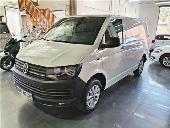 Volkswagen Transporter 2.0tdi 150cv Furgon + Enganche