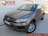 Volkswagen TOUAREG Premium 3.0TDI V6 BlueMOTION Tiptronic 245 + TECHO +SUSP.NEUMÁTICA