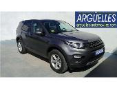 Land Rover Discovery Sport 2.2 Sd4 Se 4wd Aut 7 Plazas 190cv