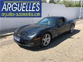 Corvette C6 Coupe 6.0 V8 Coupé Targa Aut 404cv