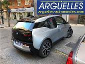 BMW I3 Rex 94ah Autonomía Extendida