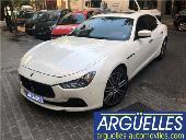 Maserati Ghibli S Q4 410cv Awd Full Equipe
