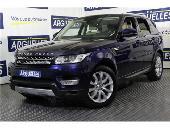 Land Rover Range Rover Sport 4.4 Sdv8 340cv Hse