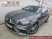 Mercedes E 350d BLUETEC AUT 258cv - PACK AMG - Full Equipe + TECHO -nuevo modelo-