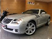 Chrysler Crossfire 3.2 V6 Limited Manual