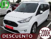 Ford Tourneo Connect Grand Tourneo Connect 1.5 Tdci Titanium 120cv