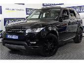 Land Rover Range Rover Sport 3.0 Tdv6 258cv Muy Equipado