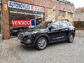 Hyundai Tucson VENDIDO