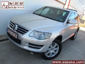 Volkswagen TOUAREG 3.0TDI V6 MOTION TIPTRONIC 225cv - Full Equipe -