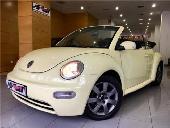 Volkswagen Beetle Cabrio 2.0