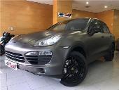 Porsche Cayenne S Nacional 27.190 + Iva