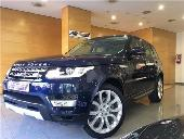 Land Rover Range Rover Sport 3.0tdv6 Hse Aut.  44.545 + Iva