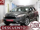 Ford Focus 1.0 Ecoboost Trend  125
