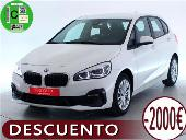 BMW 218 Serie 2 F45 Active Tourer Diesel 150cv