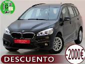 BMW 218 Serie 2 F46 Gran Tourer Diesel 7 Plazas 150cv