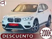 BMW X1 Sdrive 18ia 140cv