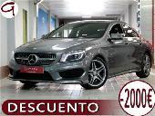 Mercedes Cla 200 D 7g-dct 136cv