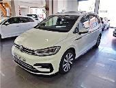 Volkswagen Touran 2.0tdi 150cv Sport R-line  Full Equipe