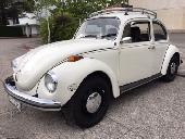 Volkswagen ESCARABAJO AMERICANO