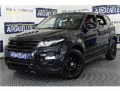 Land Rover Range Rover Evoque Si4 4x4 Dynamic Aut 240cv Muy Equipado