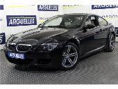BMW M6 V10 507cv Smg Iii Nacional Impecable