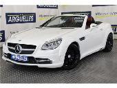 Mercedes Slk 350 306cv Amg Widebody Expression R