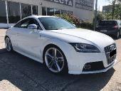 Audi TTS QUATRO SPORT 272 CV