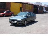 Renault R 21 Turbo