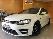 Volkswagen Golf R Dsg 300 31.322 + Iva  Full Equip
