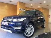 Land Rover Range Rover Sport 3.0tdv6 Hse Aut.  47.024 + Iva