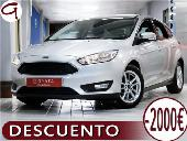 Ford Focus 1.6 Ti-vct Trend+  Powershift 125cv