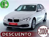 BMW 318 Serie 3 F30 318da Diesel 150 Cv --llantas 17