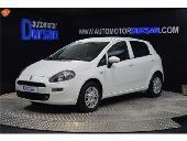 Fiat Punto 1.2 8v Pop 51kw 69cv Ss Gasolina